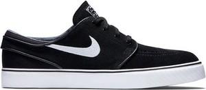 Trampki Nike stefan janoski sznurowane