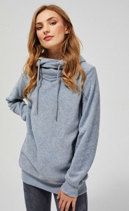 Bluza Moodo z plaru
