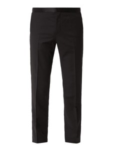 Spodnie Boss w stylu casual