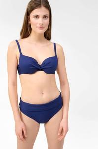 Granatowy strój kąpielowy ORSAY w stylu casual