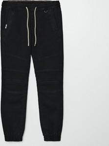 Spodnie Cropp z jeansu