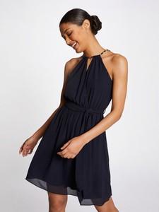 Sukienka Morgan bez rękawów mini
