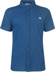 Koszula Lee Cooper z krótkim rękawem