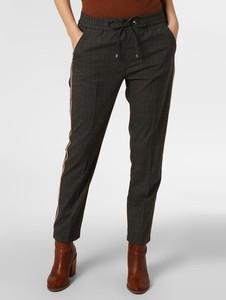 Czarne spodnie MAC
