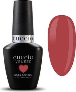 Cuccio 1257 Żel kolorowy Veneer 13 ml GAIA