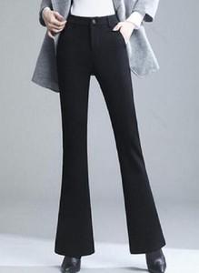 Czarne legginsy Cikelly w stylu retro