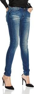 Niebieskie jeansy garcia