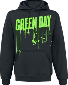 Bluza Green Day z bawełny