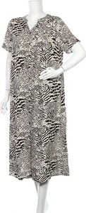 Sukienka Only w stylu casual z dekoltem w kształcie litery v