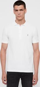 T-shirt AllSaints z krótkim rękawem