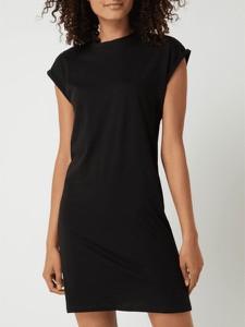 Sukienka Urban Classics w stylu casual z bawełny koszulowa