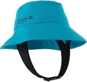 Niebieska czapka Olaian