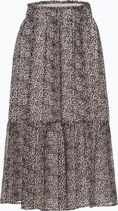 Spódnica Marie Lund z szyfonu
