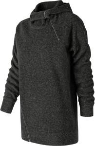 Czarna bluza New Balance