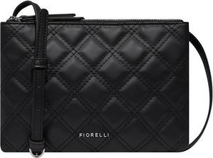 Czarna torebka Fiorelli