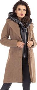 Płaszcz Ryłko By Agnes & Paul z kaszmiru