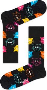 Skarpetki Happy Socks z bawełny w stylu casual