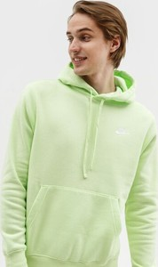 Bluza Nike z polaru w młodzieżowym stylu
