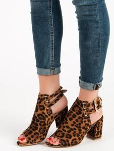Sandały Erynn