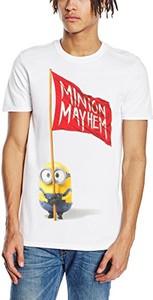 T-shirt minion movie