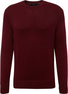 Swetry i bluzy męskie POLO RALPH LAUREN, kolekcja jesień 2019
