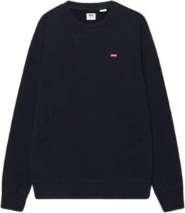 Czarny sweter Levis