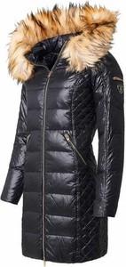 Płaszcz ROCKANDBLUE w stylu casual