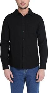 Czarna koszula james tyler