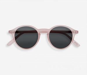 Różowe okulary damskie Izipizi