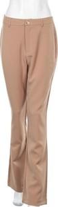 Spodnie Moves By Minimum ze sztruksu