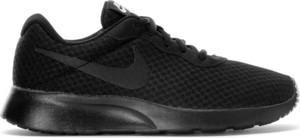Czarne buty sportowe Nike roshe