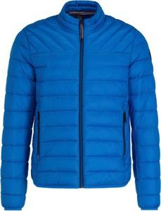 Niebieska kurtka Napapijri