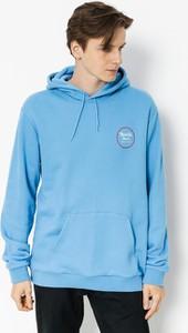 Bluza Brixton w młodzieżowym stylu z bawełny