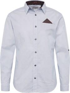 Koszula Jack & Jones z długim rękawem