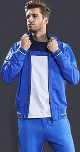 Niebieska kurtka diverse
