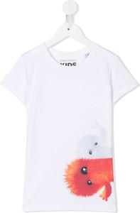 Koszulka dziecięca Ioana Ciolacu Kids z bawełny