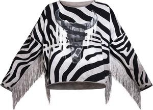 Bluza Robert Kupisz z bawełny w młodzieżowym stylu