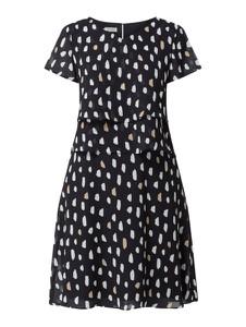 Sukienka Gerry Weber z szyfonu