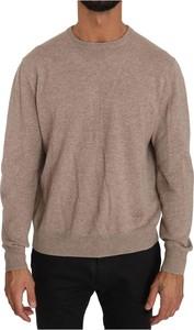 Sweter Dolce & Gabbana w stylu casual