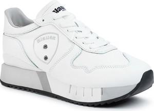 Buty sportowe Blauer sznurowane