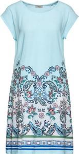 Sukienka TRIUMPH w stylu casual z okrągłym dekoltem