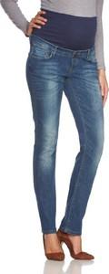 Niebieskie jeansy Noppies