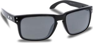 0be28014ba0 Okulary przeciwsłoneczne OAKLEY - Holbrook OO9102-E155 Polished Black Prizm  Black Iridium