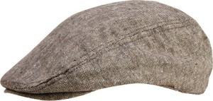 Brązowa czapka Pako Jeans