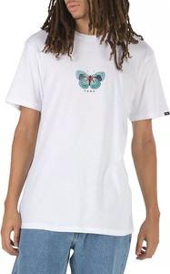 T-shirt Vans z krótkim rękawem