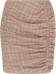 Spódnica Pepe Jeans mini w stylu casual