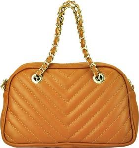 c75cd994daac0 pomarańczowe torebki - stylowo i modnie z Allani