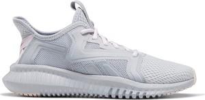 Sneakersy Reebok Fitness z płaską podeszwą