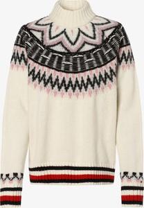 Sweter Tommy Hilfiger w stylu skandynawskim w stylu casual
