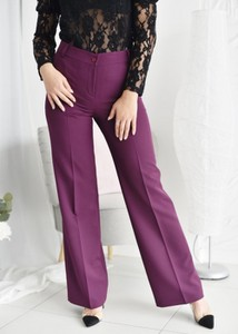 Spodnie Fason w stylu retro